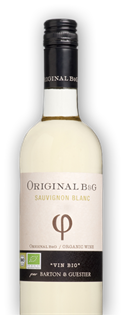 Barton & Guestier Sauvignon Blanc 2014 750ml - Case of 12